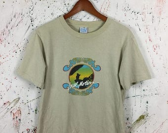 SALE 25% Vintage Local Motion T Shirt Surf Surfing Hawaii Hawaiian Size S