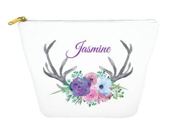 Custom Cosmetic Bag, Cosmetic Bag, Custom Cosmetic Pouch, Cosmetic Pouch, Custom Cosmetic Case, Cosmetic Case, Makeup Bag, Makeup Pouch