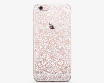 Mandala 7 Phone Case iPhone Phone Case 7 6 Case iPhone Phone Case 6s iPhone 6s Plus Phone iPhone Case 5 Case iPhone Samsung S5 Сase AC1075