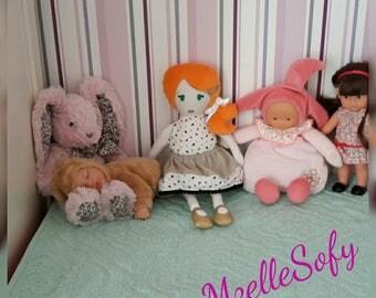 """Doll cloths ptites poupettes """"Larry"""""""