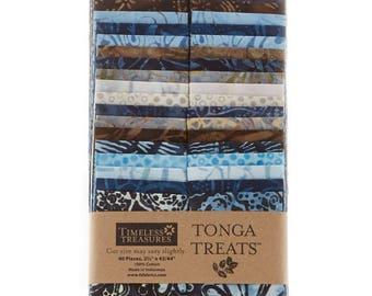 TONGA TREATS TREAT STRIP JUPITER BATIK patchwork fabric