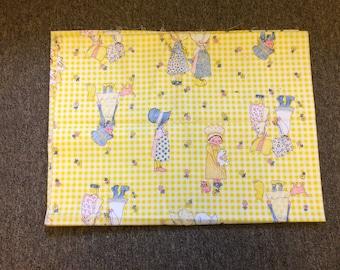 Holly Hobbie Fabric