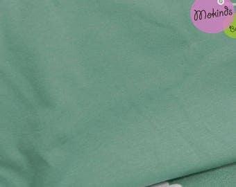 Bio Jersey Turquoise Pistachio Unijersey