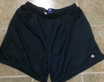 Vintage champion shorts medium