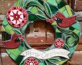 Merry Christmas Handmade ...