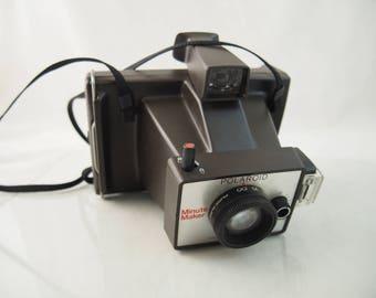 Polaroid Minute Maker Land Camera 1977