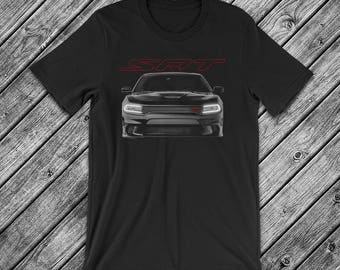 Dodge Charger SRT Hellcat t-Shirt