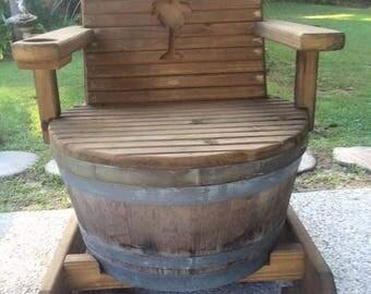 Adirondack/Patio Chairs