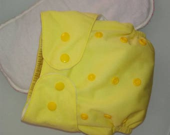 Pocket cloth diaper cloth diapers, cloth diaper inserts 2 more, one size, one size handmade