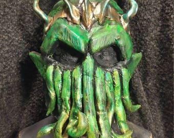 Lord Cthulhu mask