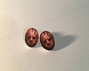 Friday the 13th Earrings