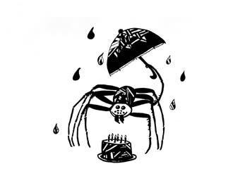 Raindrops & Deliciousness