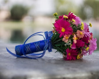 Mother of the Bride Corsage Alternatives