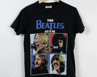 The Beatles Let It Be Tee - M