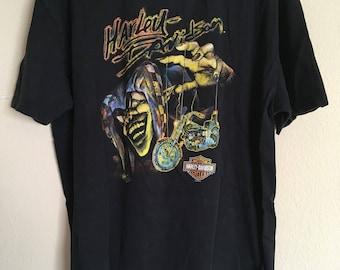 Mens Harley T-shirt