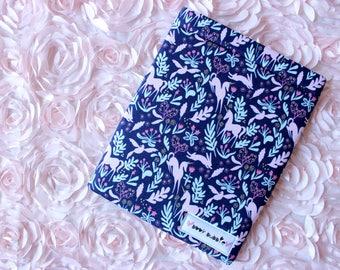 Whimsy Book Sleeve
