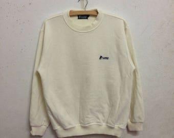 Vintage 90's U.S Polo Association Sweatshirts Size M