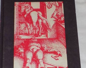 Witchcraft by Eric Maple, 1st Edition-Occult-Witches-Warlocks-Occult-Magic-Supernatural