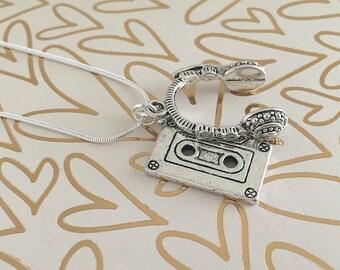 Funk-Rock Necklace