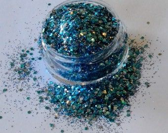 Biodegradable Cosmetic Glitter Halcyon - NEW!