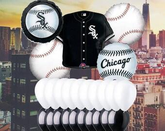 Chicago White Sox Balloon Kit
