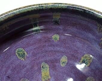 Purple Multi Function Bowl