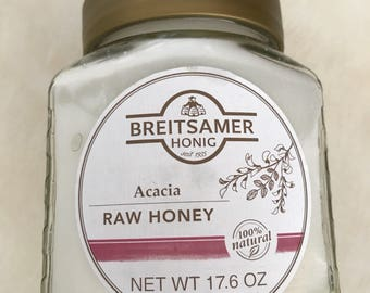 17.6 Oz Lavender and Honey scented Candle