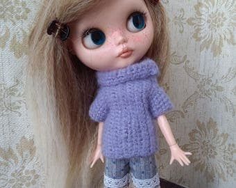 "Blythe Outfit ""SweetLavender"""