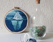 Broderie [Iceberg] -1