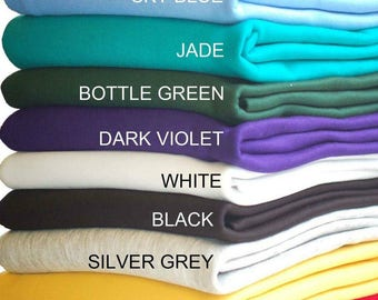 Sweatshirt Fleece, Brushed Fabric, Hoodies, Jersey, School, Fashion Wholesale, Neotrims Textile, Craft & Sewing, Quality Fabric and Material