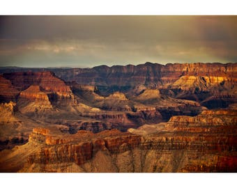 Vision - Desert Southwest landscape photography by Harry Durgin