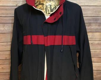 Vintage Nautica Jacket (M)
