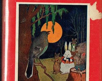 The Adventures of Mr. Mocker by Thornton W. Burgess