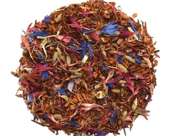 Vanilla Anise Rooibos Herbal Infusion - 100g