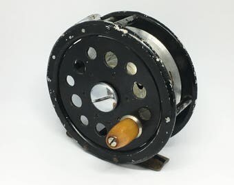 X-Pert Vintage Fly Fishing Reel