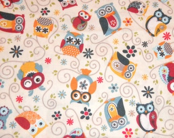 Nested Owls Too