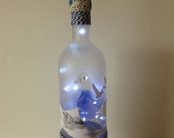 Specialty LED Bottle Light