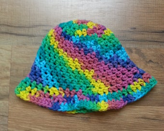 Sunhat for 0-6 month old baby