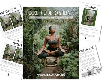 Pocket Guide To Stillness