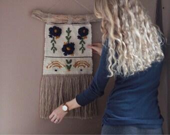 Scandi Tapestry