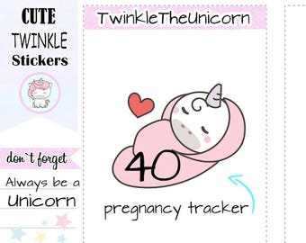 A243   pregnancy tracker,pregnancy planner stickers,8 weeks,pregnant,mom life,new born,childbirth,children,mommy stickers,live planner