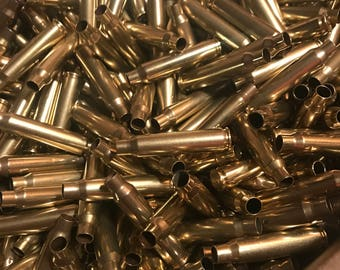 223 Polished Lake City Brass 500 Count
