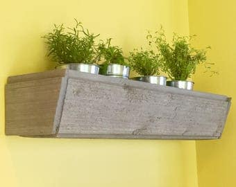 Indoor Herb Garden Boxes