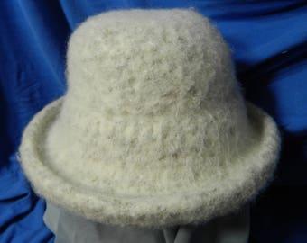 Alpaca Wool Hat
