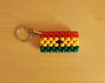 Ghanaian Keychain