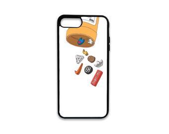 Hype Pills iPhone Case