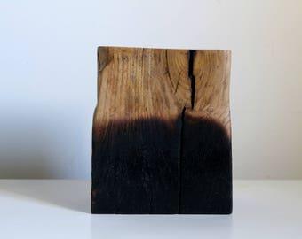 3 wooden sculpture