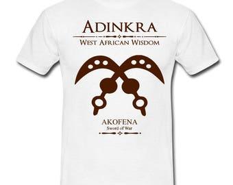 Adinkra Akofena
