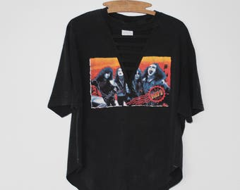 KISS Concert T-Shirt