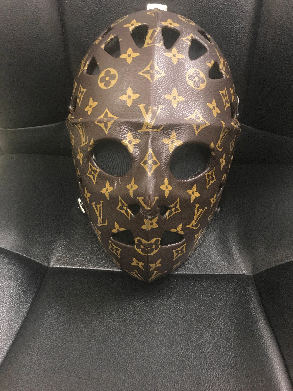 louis vuitton mask. details. lv wearable ski mask louis vuitton etsy